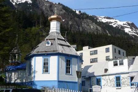 Saint Nicholas Orthodox Church