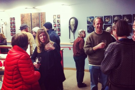 Anchorage First Fridays