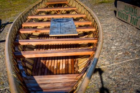 Kachemak Bay Wooden Boat Festival