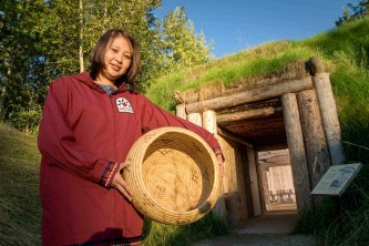 Alaska native heritage center 12 mwy46u