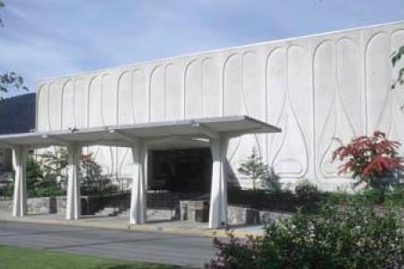 Alaska State Museum