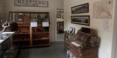 McCarthy/Kennicott Museum