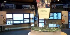 Roundhouse Museum