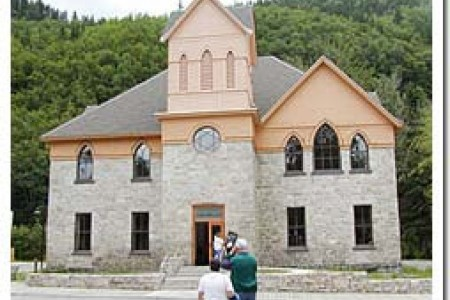 Skagway Museum & Archives