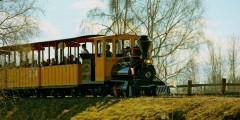Tanana Valley Railroad Museum