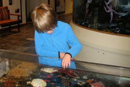 Kodiak Fisheries Research Center