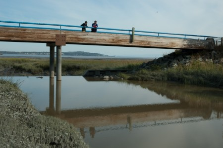Fish Creek Bridge