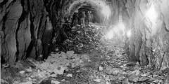 Anton Anderson Memorial Tunnel History