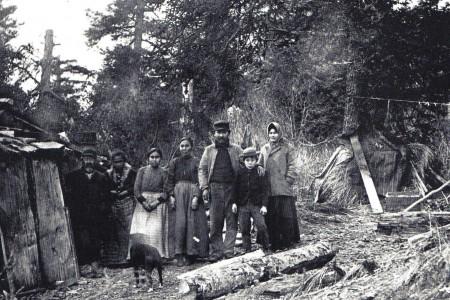 Cooper Landing & The Dena'ina