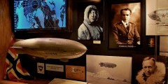 Prince William Sound Museum