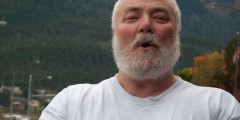 Meet Your Skagway Audio Tourguide