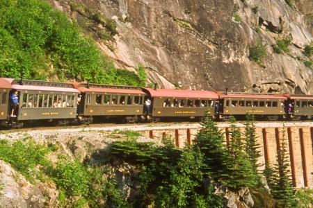 Yukon Route Railway