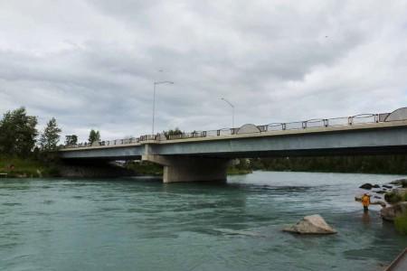Soldotna Bridge