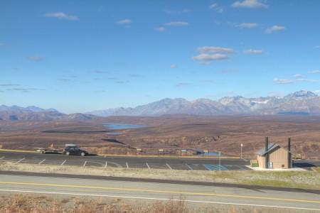 AK Range/Glacial Geology MP 7.0