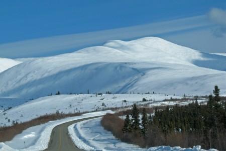 Mount Fairplay Overlook