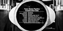 63. The Trans-Alaska Pipeline
