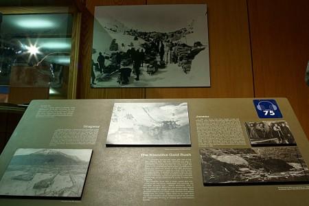 75. Klondike Gold Rush