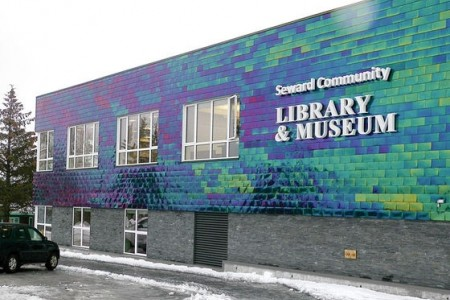 Seward Community Library & Museum