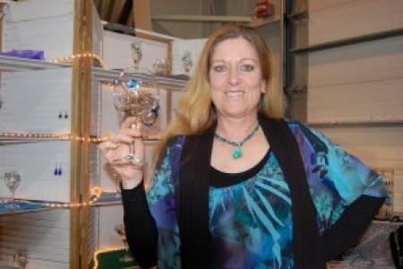 Seward Holiday Arts and Craft Fair