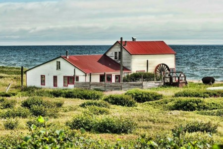 Cape Nome Roadhouse