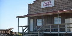 Safety Sound Roadhouse & Safety Bridge