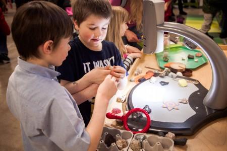 Fairbanks Children's Museum