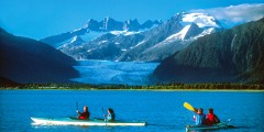Glacier View Sea Kayaking
