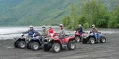 Alaska Backcountry Adventure Tours