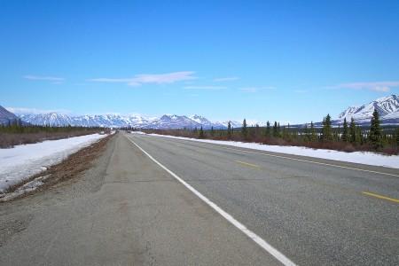 Broad Pass
