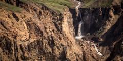 Chitistone Falls
