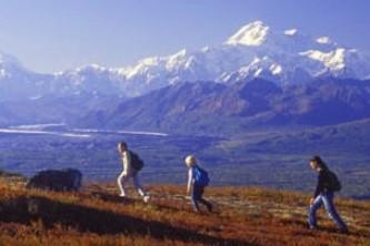 Alaska Nature Gdes ni6xwk