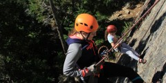 Alaska Mountain Guides - Rock Climbing & Ziplining
