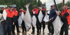 Underdog Sport Fishing