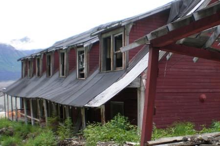 National Creek Bunkhouse