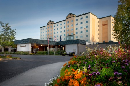 Westmark Fairbanks Hotel
