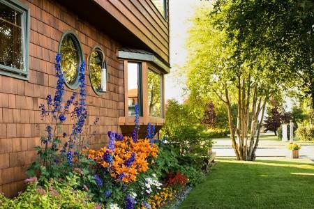 Parkside Guest House