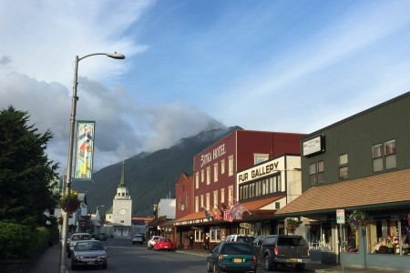 The Sitka Hotel