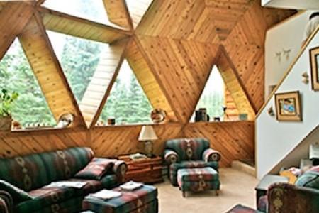 Denali Dome Home Bed & Breakfast
