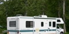 Kenai Riverside Campground, RV Park, & B&B