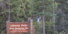 Liberty Falls Campground