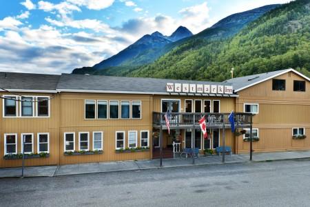 Westmark Inn Skagway