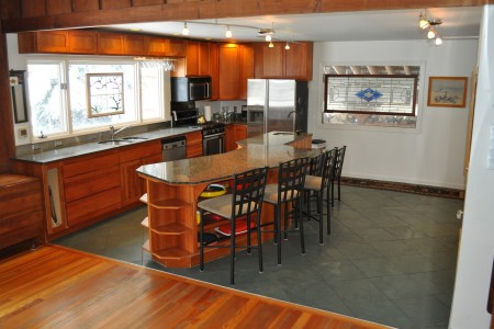 Girdwood Lodge Vacation Rental