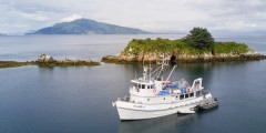 Geographic Marine Expeditions