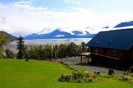 Turnagain View Lodge