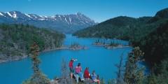 Alaska Wildland Adventures Lodge-to-Lodge Package – 2 Lodges