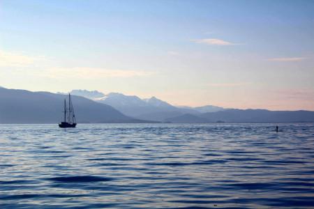 Alaska Adventure Sailing