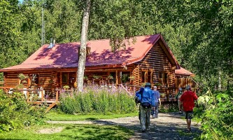 Couples northern exposure adventure package general pic for all adventures