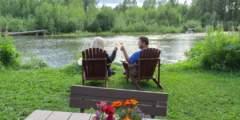 Couples Northern Exposure - Alaska Adventure Company