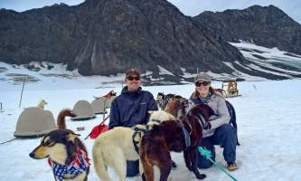 Couples northern exposure adventure package couples northern exposure 1