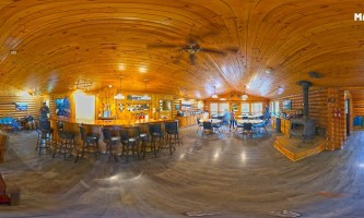 Overnight wine dine fishing package from anchorage alaska lodge